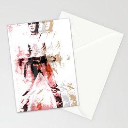 FPJ gin pomelo Stationery Cards