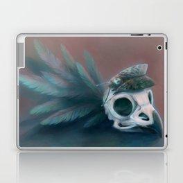 Acherontia atropos Laptop & iPad Skin