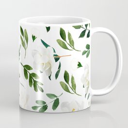 Magnolia Tree Coffee Mug