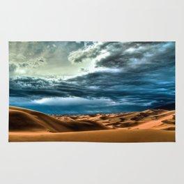 California's Desert Rug