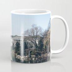 Buffalo History Museum Mug
