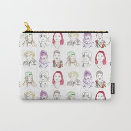 Cool Kids Carry-All Pouch