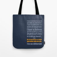 We All Need Mirrors Tote Bag