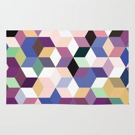 Geometrical patterns 3. Rug