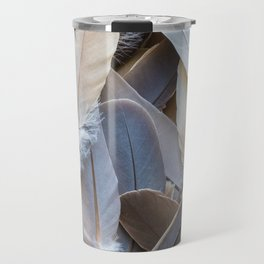 Feather Collection Travel Mug