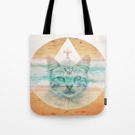 _CATHOLIC Tote Bag
