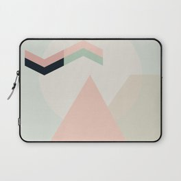 I Dream In Pink Laptop Sleeve