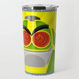 AUTO Select Travel Mug