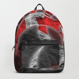 Biohazard Canada, Biohazard from Canada, Canada Quarantine Backpack