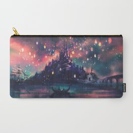 The Lights Carry-All Pouch