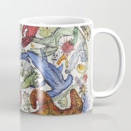 Undercurrent Coffee Mug