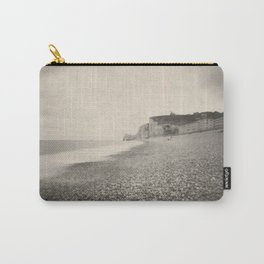 The Old Casino at Etretat Carry-All Pouch