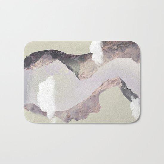 Brain Fog Bath Mat