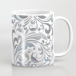 Abstract Floral 27 Coffee Mug