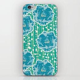 green garden1 iPhone Skin