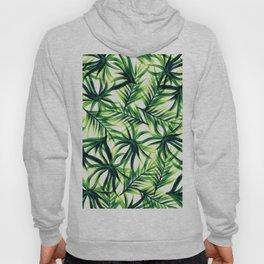 Palm leaf's Hoody