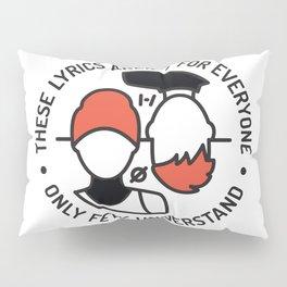 MM Pillow Sham