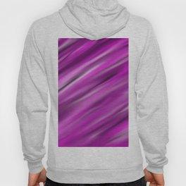 Purple Velvet - Abstract, smooth, pink, purple, silk, silky, velvet painting Hoody