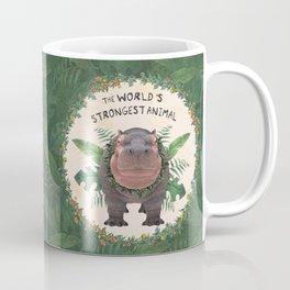 the strongest animal Coffee Mug