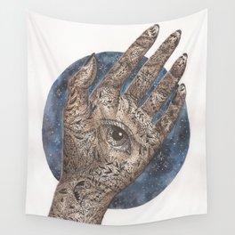 The Cursebreaker Wall Tapestry