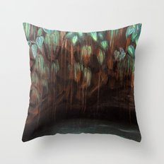 Annadalle Throw Pillow
