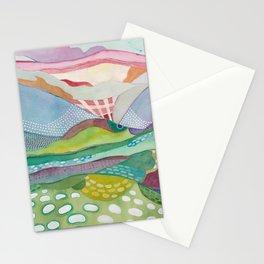 Meadowlark West Stationery Cards