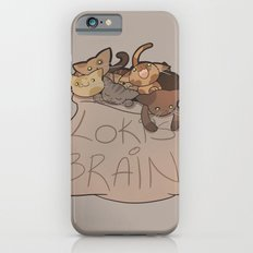 Loki's Brain Slim Case iPhone 6s