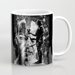 The ceremony - black Coffee Mug