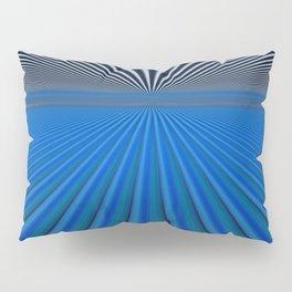 Finding Purgatory Pillow Sham