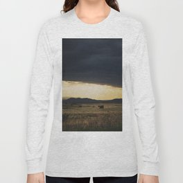 a new mexico storm ... Long Sleeve T-shirt