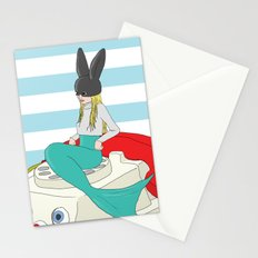 batfish Stationery Cards