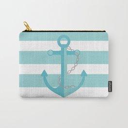 AFE Nautical Aqua Ship Anchor Carry-All Pouch