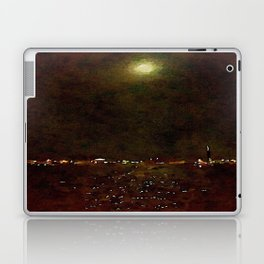 One In The Morning Laptop & iPad Skin