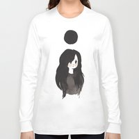 dot Long Sleeve T-shirts featuring Dot by Ulla Thynell