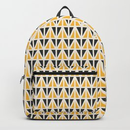 Sunny Triangles Backpack