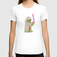jedi T-shirts featuring Master Jedi by Matisse Lin