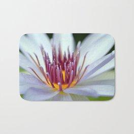 Water Lily #1 Bath Mat