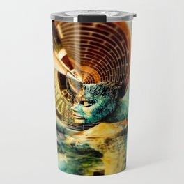 Mermaids 1 Travel Mug