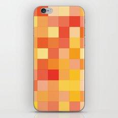 Rando Color 2 iPhone & iPod Skin