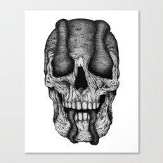 SKVLL Canvas Print