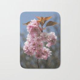 Cheery Blossom Bath Mat