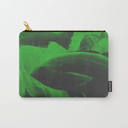 green fishes Carry-All Pouch