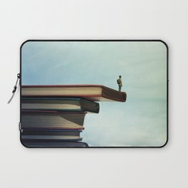 knowledge Laptop Sleeve