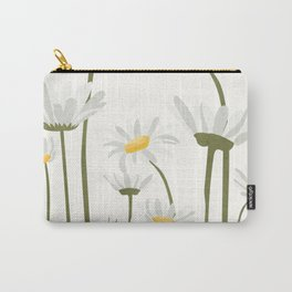 Summer Flowers III Carry-All Pouch