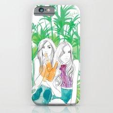 Tropico iPhone 6s Slim Case