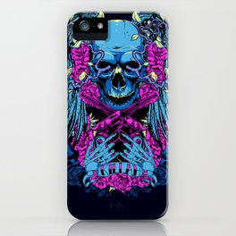 Killah iPhone Case