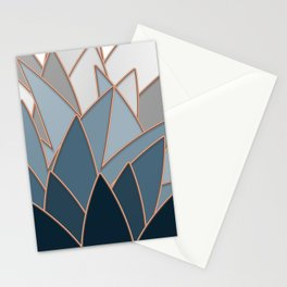 Colours of Neutral Stars Stationery Cards