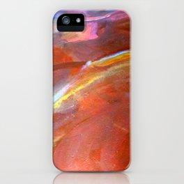 Overlayered iPhone Case