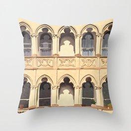 Lydiard Throw Pillow