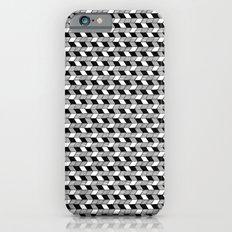Drawn Triangles 02 iPhone 6 Slim Case
